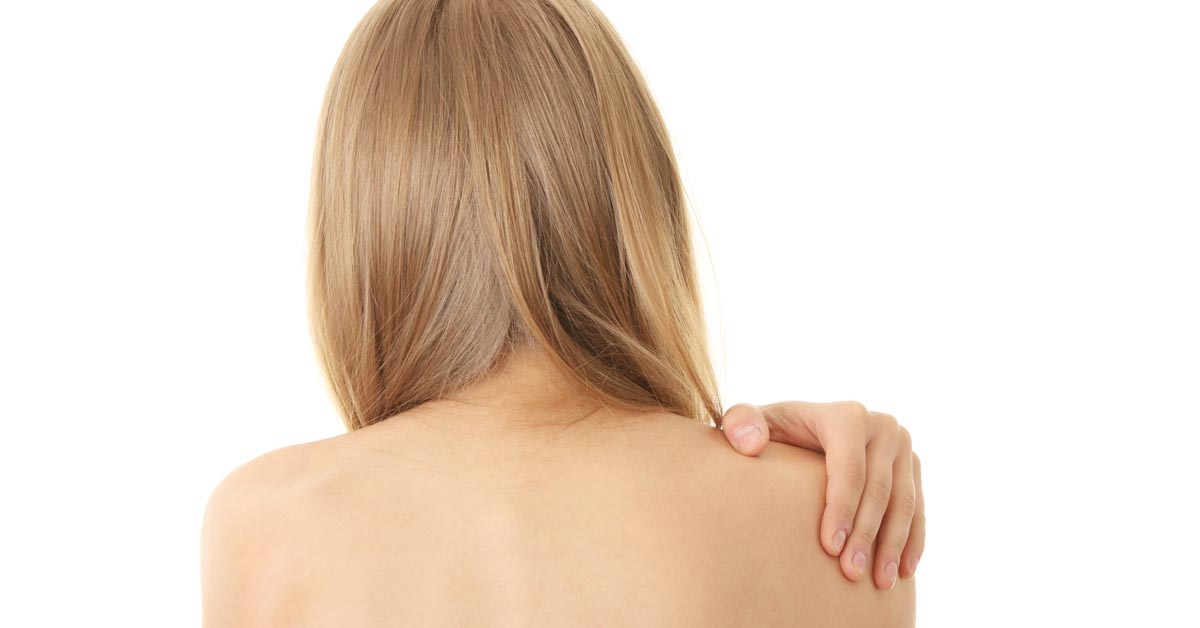 Memphis shoulder pain treatment and recovery