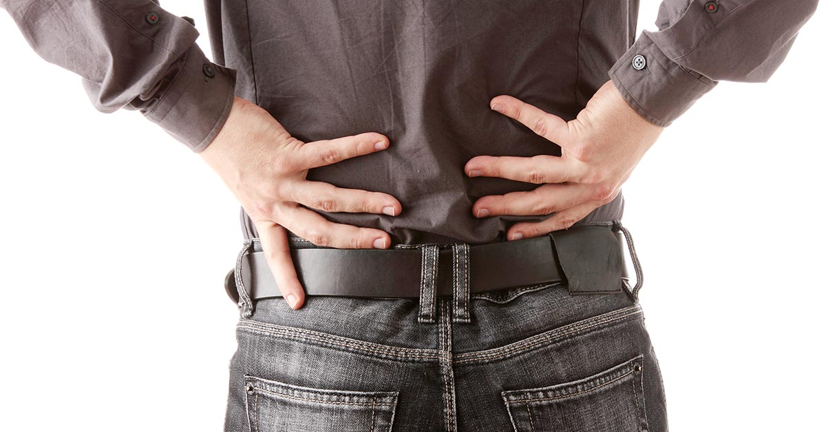 Memphis chiropractic back pain treatment